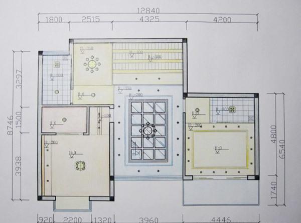 【装修选材】装修房子的步骤攻略一定离不开11张图纸