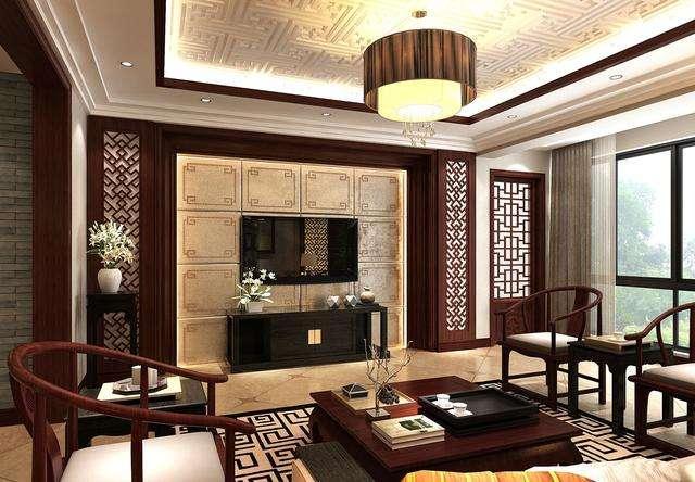中式装修风格的魅力